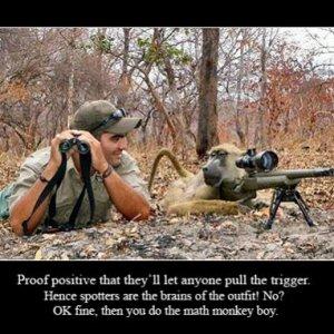 Sniper Humor