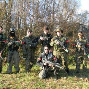 (MAT) Maryland Airsoft Team