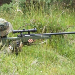 Sniper Pics