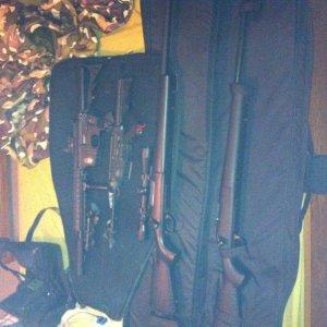 *Tex*'s Guns