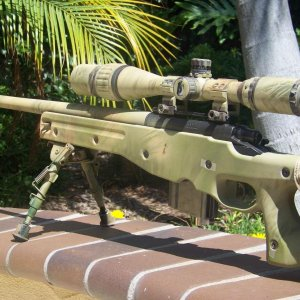 Guns, Gear, Gold