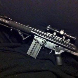 My G3 DMR