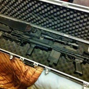 My M14 EBR