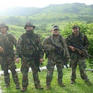 OP: Recondo 2, August 2013, Philippines