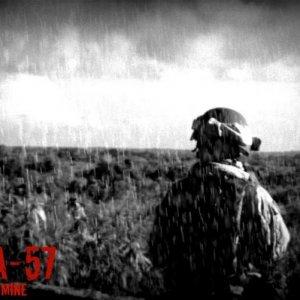 A poster thar Bushmaster Recon made for me.