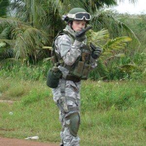 Un-loading my M9A1