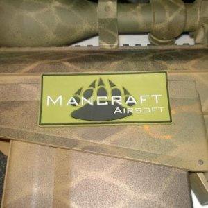Lancer Tactical M82