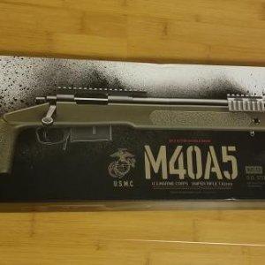 TM M40a5