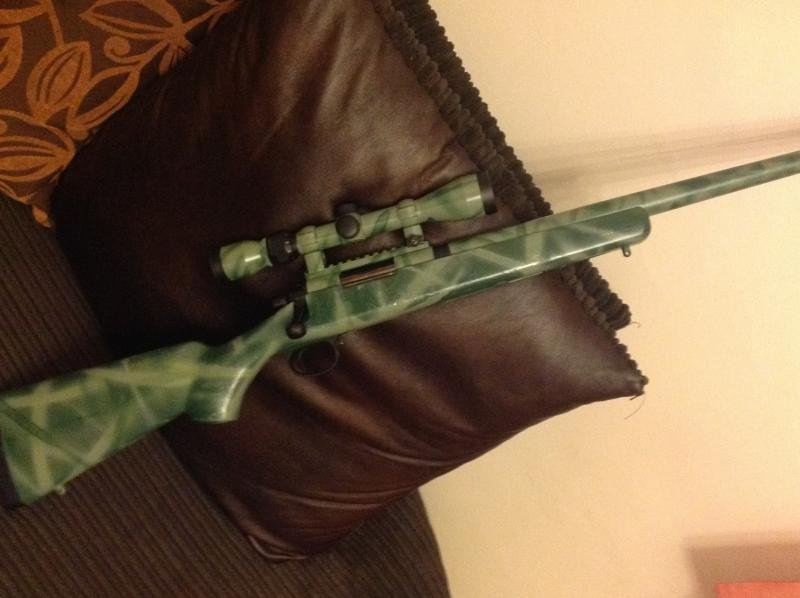Are Ghillie Suits Really Worth It Airsoft Sniper Forum