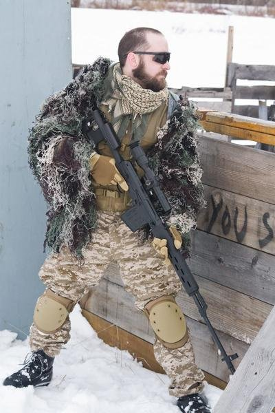 Creeping with SSG24